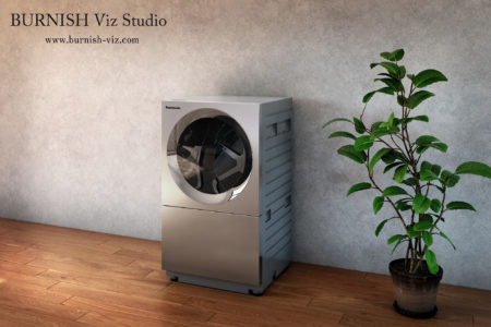 CG 洗濯機